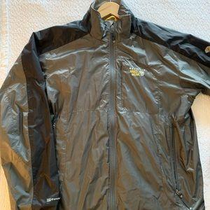 Men's Jacket. Mountain Hardware windbreaker.